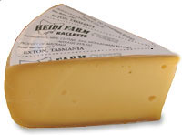 Heidi Farm Raclette Cheese, the Grand Champion 2005 of 